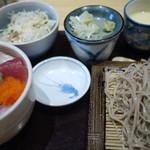 文ざ - 料理写真: