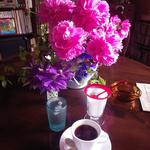 カフェ アトリエ おくむら - コーヒー