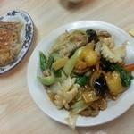風味楼 - 中華飯