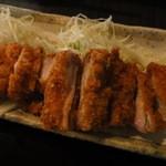 良ちゃんの串焼き本舗 - ≪良ちゃんの串焼き本舗@六本木≫