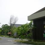 Risutorantetenkuu - 隣にチャペルがあります。
