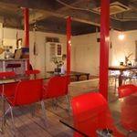 ハーヤナゴミカフェ -