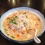 20547586 - 白胡麻担々麺
