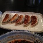 20547657 - 焼き餃子
