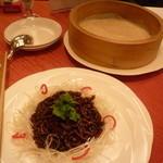 Ryuuhou - 牛肉の北京みそ炒め