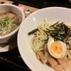 Hakataramenkoya - 料理写真:つけ麺(冷たい小)