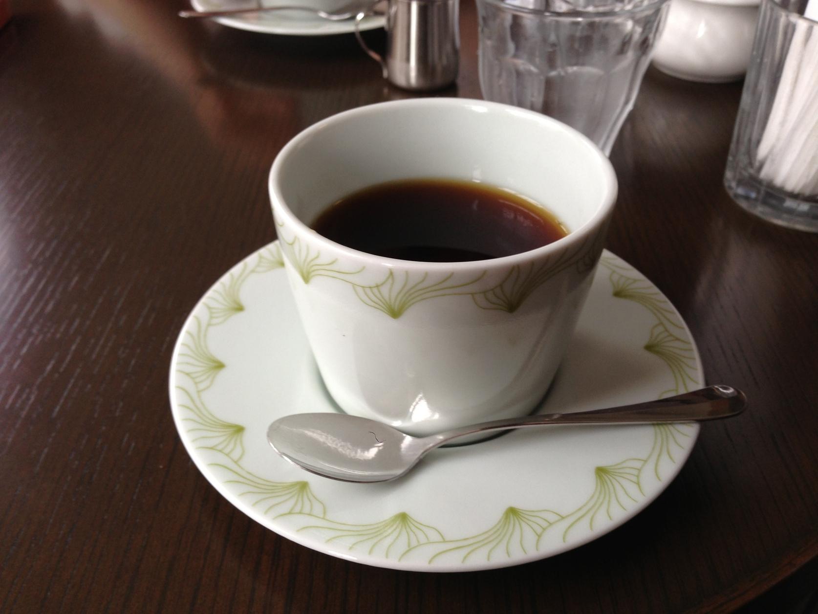 カフェ・マチエール
