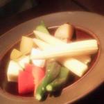20552708 - ラムカーナ・ホンデュ野菜