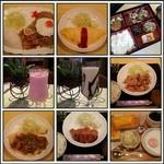 コーヒーショップアンクル - 料理写真:喫茶店されど食事処。がっつりと食べてくだされ。