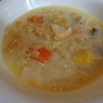 20553960 - スープ