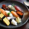 すしぎん - 料理写真:にぎりランチ 900円