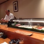 鮨 おさむ - 福岡の名店                             おさむの世界