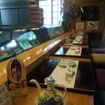 東寿司 -