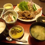 和食の店 与作 - 料理写真: