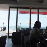 ステラビーチカフェ -