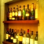"""Le 4 Stagioni Italiane """"IL PARCO"""" - 夏のワイン達がずらり。"""