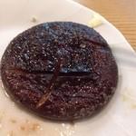 ゑびす - 干し椎茸のバター焼き
