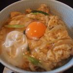 万福 - 親子丼