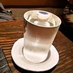 滋久 - 日本酒(緑川)