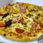 ピザ・カリフォルニア 豊橋店