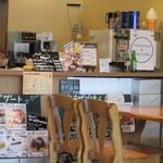 アニバーサリー&デイズカフェ -