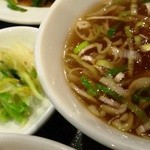 Kaisenkan - スープは豚ベースで中華らしい