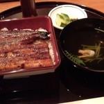日本料理雲海 - 2013.8-1