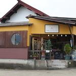 20570819 - 和風の一軒家カフェ。