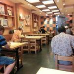 20571588 - ときわ食堂 店内の様子