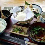 豆腐料理 あめだき -