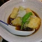 山加 - もちもち揚げ豆腐