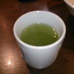 山加 - お茶