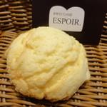 エスポワール - ミニメロンパン