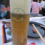 小樽ビール 夏のビアガーデン - ヴァルトマイスター(S)
