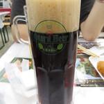 小樽ビール 夏のビアガーデン - シュヴァルツ(S)