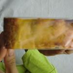 さらさ焼菓子工房 - クリームチーズクロンディ 250円