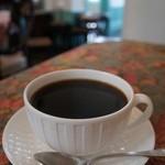 北浜レトロ - コーヒー600円