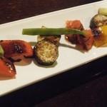 20578203 - 焼き野菜サラダ