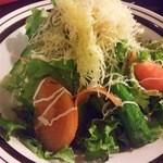 北勝 - 健康野菜サラダ