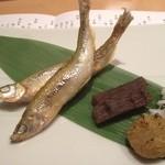 20582026 - 公魚