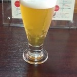 20583956 - 生ビール(ピルスナー)