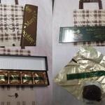 メリーチョコレート - 包装も、素敵^^