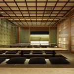 和食・酒 えん - 最大50名まで対応可能な宴会個室