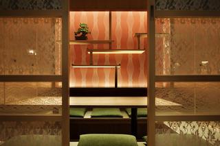 和食・酒 えん 品川ウィング高輪店 - プライベート感たっぷりの個室