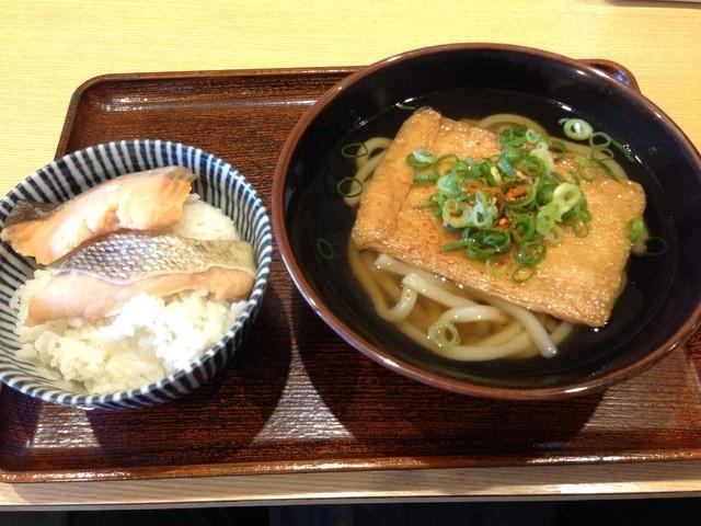 麺ざんまい 近鉄京都駅店