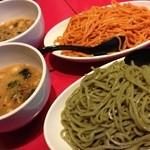浅草製麺所 -