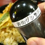 TENDON あさひ - 追加用:丼のダシ