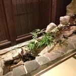 お宿 木の葉 - お宿の廊下☆