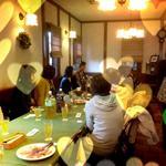 プランツァーレ - 懇親会や各種セミナー会場としてもご利用できます。