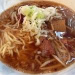 20599828 - 牛肉麺